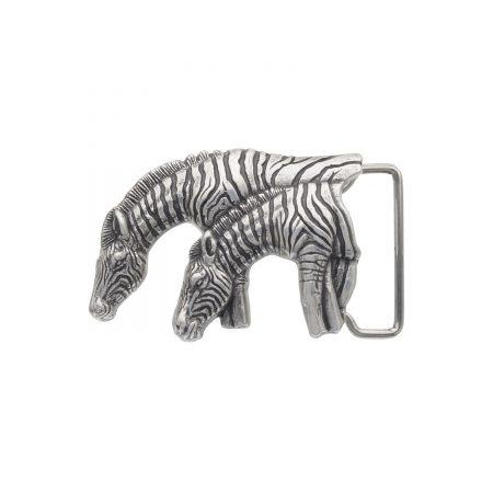 Zebras-English-Silver