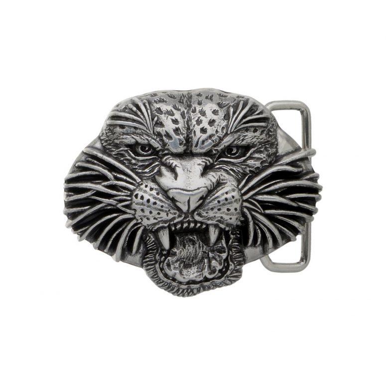Tiger-English-Silver