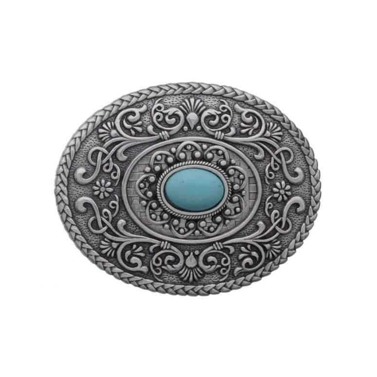 Oregon-English-Silver-Turquoise-Stone