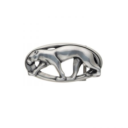 Cougar-English-Silver