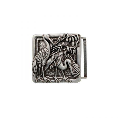 Heron-English-Silver