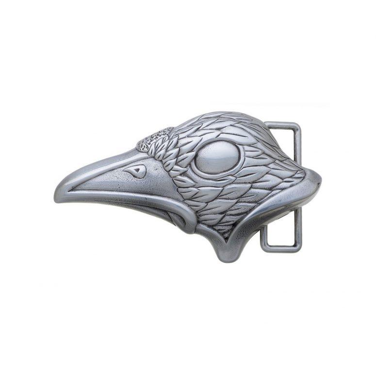 Hawk-English-Silver