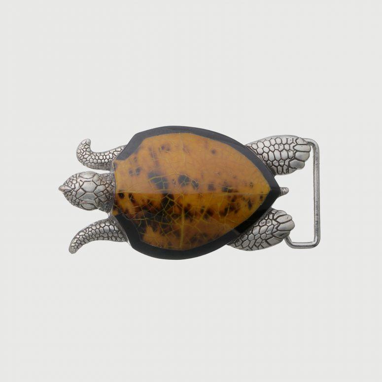 Fibbia-gioiello-tartaruga